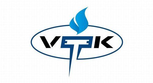 VETEK Logo (PRNewsFoto/VETEK GC)