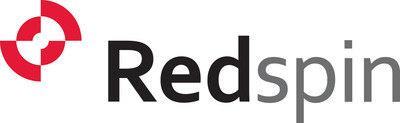 Redspin Logo. (PRNewsFoto/Redspin)