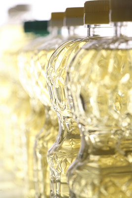 What's in your bottle? Canola oil is healthy and versatile in the kitchen. Vegetable oil, however, is made from any number of oils so it's nutritional content and culinary performance are unspecified.