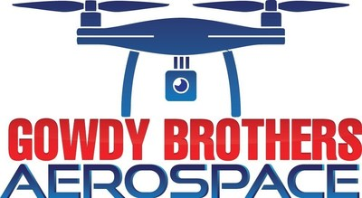 Gowdy Brothers Aerospace Logo
