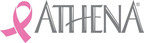 Athena logo.  (PRNewsFoto/DS Waters of America, Inc.)