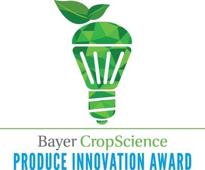Bayer CropScience Produce Innovation Award
