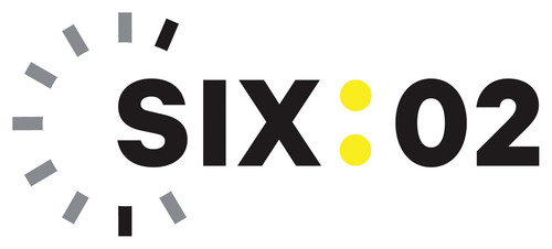 SIX:02 Logo.  (PRNewsFoto/Foot Locker, Inc.)