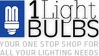 1Lightbulbs.com Adds a New Page Devoted to Landscape Lighting to its User-Friendly Website. (PRNewsFoto/1Lightbulbs.com)