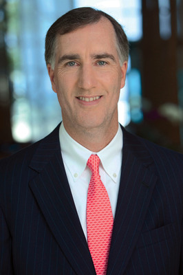 Brian Shea named president of Investment Services and head of Global Operations and Technology at BNY Mellon.  (PRNewsFoto/BNY Mellon)