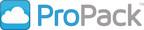 ProPack Logo (PRNewsFoto/ProPack)