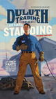 Duluth Trading Company Is Looking for Its Next Legendary Work Pants Story; Winner of Last Pants Standing Facebook Contest to Be Featured on the Cover of the Catalog.  (PRNewsFoto/Duluth Trading Company)