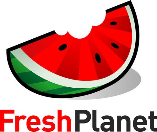 FreshPlanet Logo.  (PRNewsFoto/FreshPlanet)