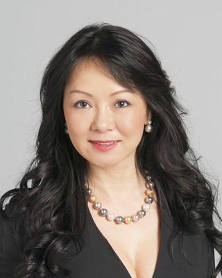 Dr. Kate Zhong, New Chief Strategy Officer at the Global Alzheimer's Platform Foundation