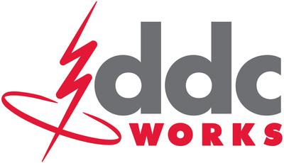 DDCworks logo.  (PRNewsFoto/DDCworks)