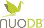 Webscale Distributed Database (PRNewsFoto/NuoDB, Inc.)