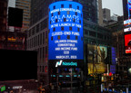 Nasdaq tower announces the IPO of CCD