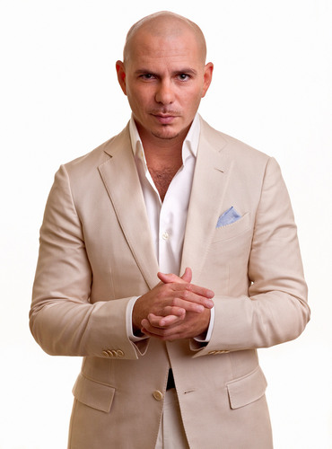 Exclusive performance by Pitbull Oct. 22. (PRNewsFoto/Microsoft Corp.) (PRNewsFoto/MICROSOFT CORP.)