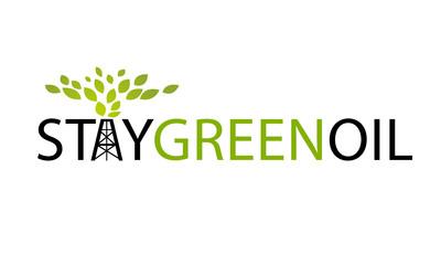 StayGreen Oil, LLC.  (PRNewsFoto/StayGreen Oil, LLC)