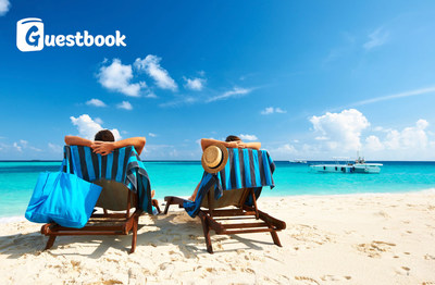 Guestbook Launch Will Shake Up Your Vacation Experience