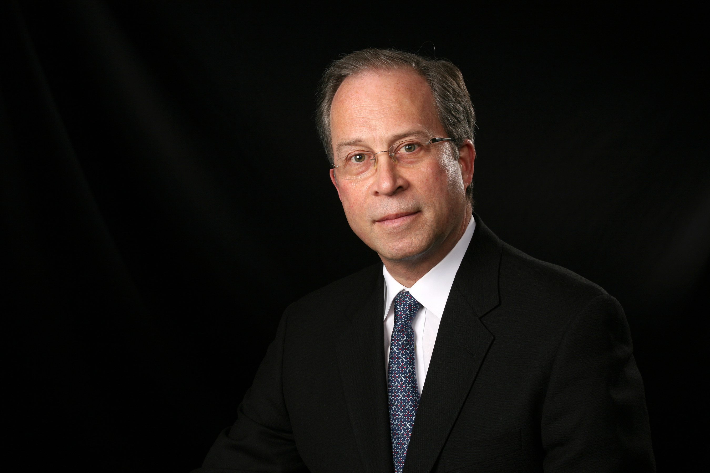 Author Rick Alan Ross