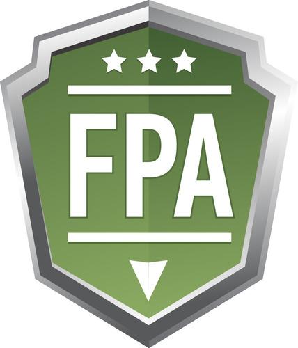 Forex Peace Army logo. (PRNewsFoto/Forex Peace Army) (PRNewsFoto/FOREX PEACE ARMY)