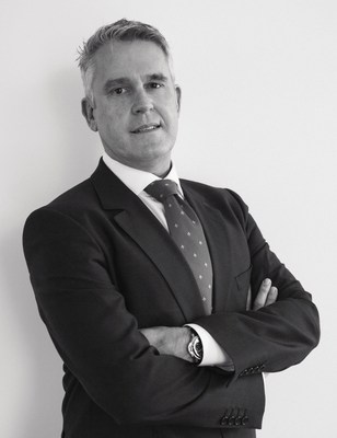 Ian Harebottle, CEO of Gemfields