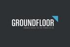 GROUNDFLOOR. (PRNewsFoto/GROUNDFLOOR)