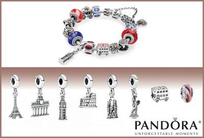 European beads pandora trollbeads compatible pandora bracelet pink