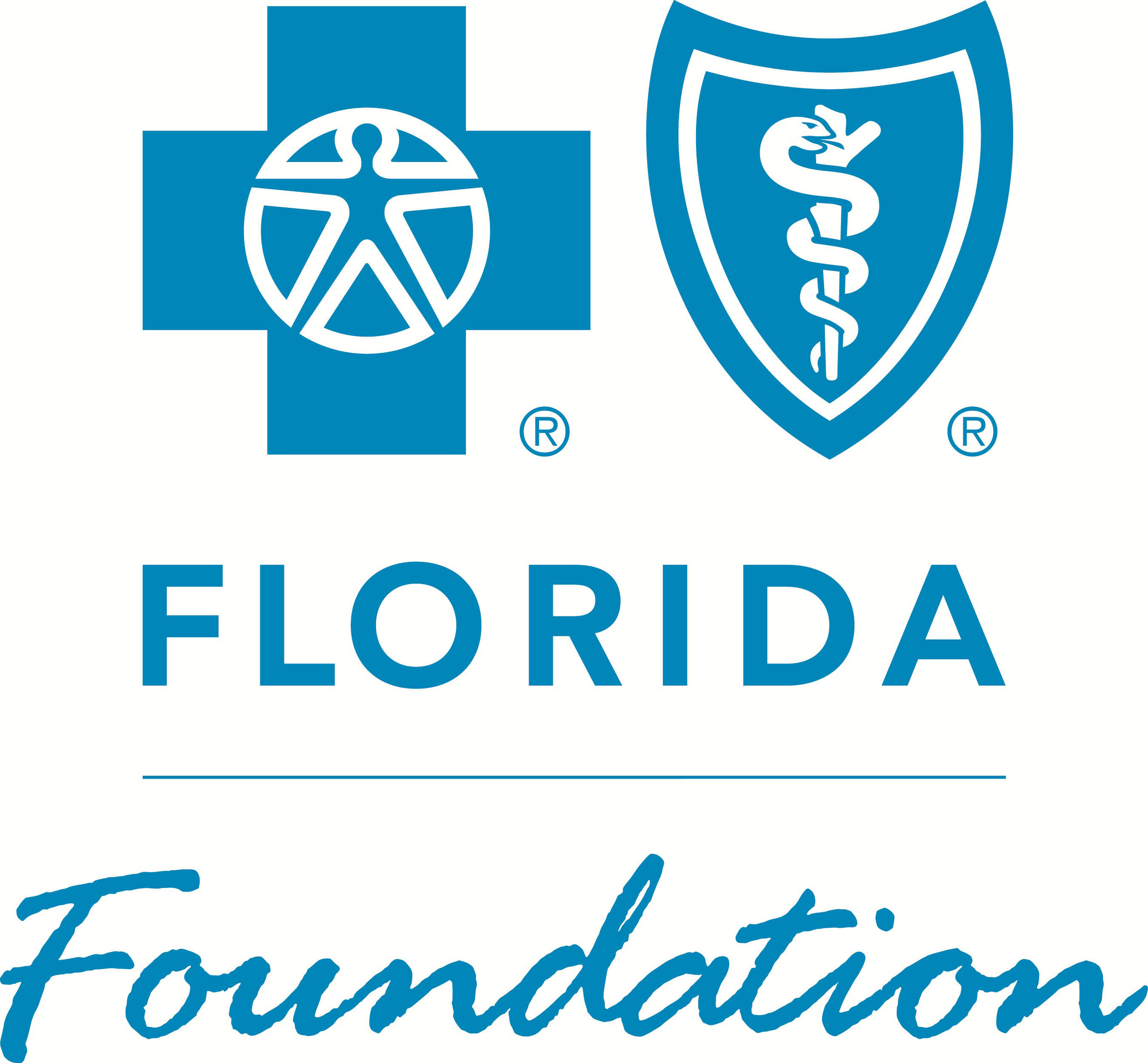 Blue Cross Blue Shield of Florida Foundation.