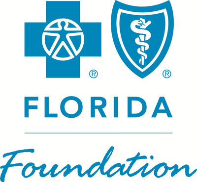 Blue Cross Blue Shield of Florida Foundation.  (PRNewsFoto/Florida Foundation)