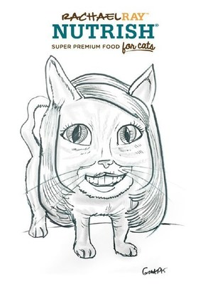Rachael Ray Nutrish for Cats and BuzzFeed Announce Partnership