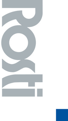 Rosti Logo (PRNewsFoto/Rosti) (PRNewsFoto/Rosti)