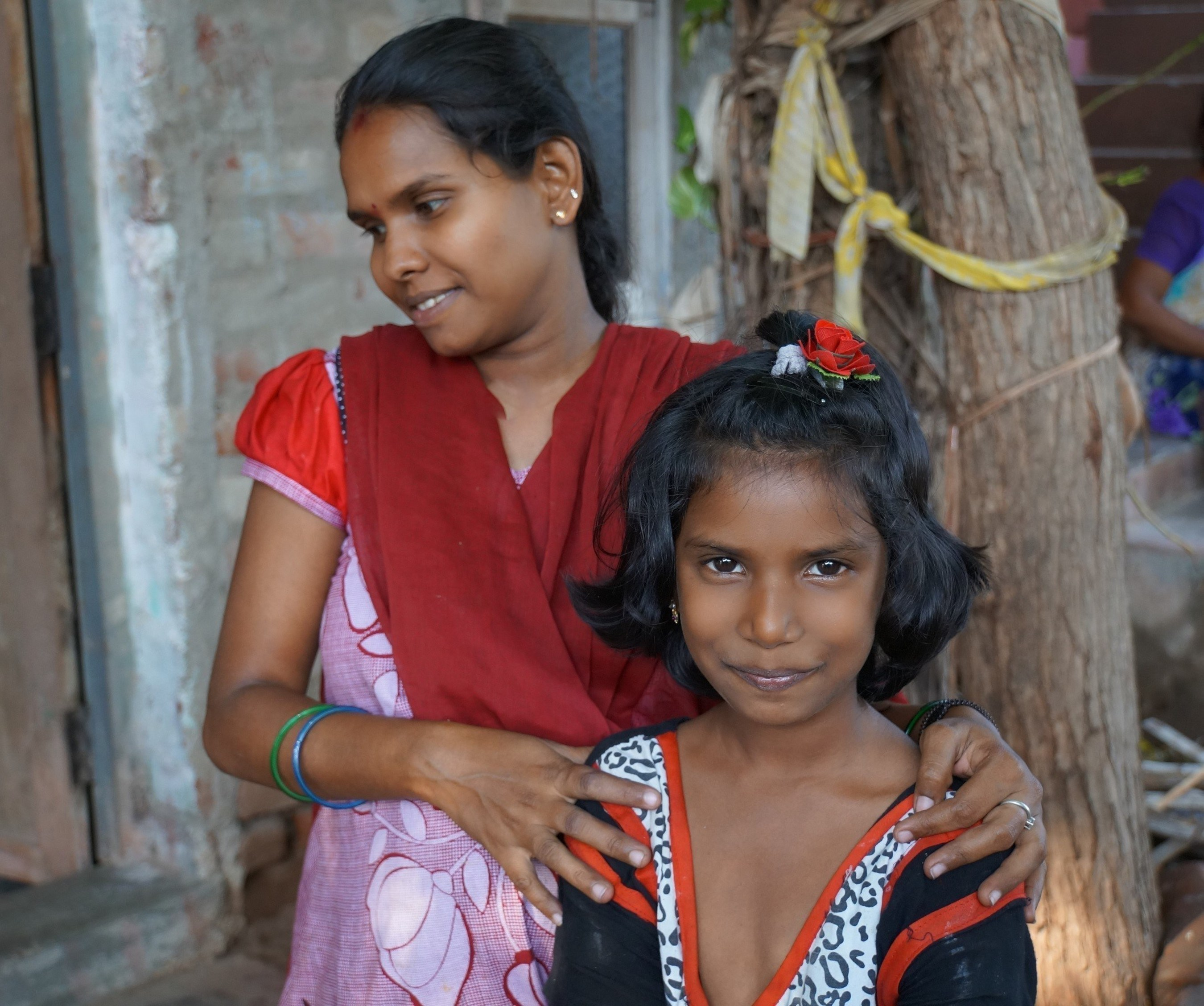 Mothers around the world dream of a better future for their daughters. Their greatest wish is to see their children finish school. But often, for want of a few dollars, this dream is out of reach. WomenStrong International's #SponsorHerDream campaign helps provide the resources needed to keep girls in school.