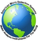 AMDS logo (PRNewsFoto/American Micro Detection Systems)