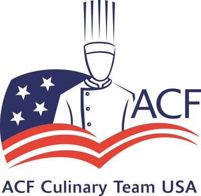 ACF Culinary Team USA is the official representative for the United States in major international culinary competitions.