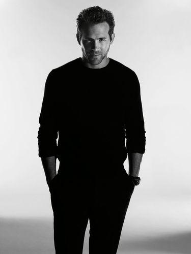 Ryan Reynolds for L'Oréal Paris (PRNewsFoto/L'Oreal Paris)