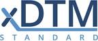 xDTM Standard Association logo