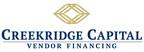 Creekridge Capital.