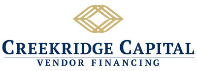 Creekridge Capital.