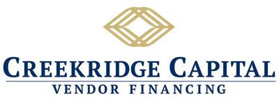 Creekridge Capital. (PRNewsFoto/Creekridge Capital)