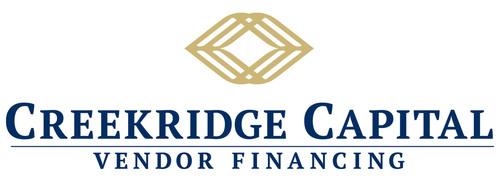 Creekridge Capital. (PRNewsFoto/Creekridge Capital) (PRNewsFoto/CREEKRIDGE CAPITAL)