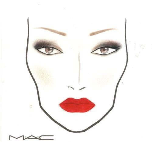 Kate Ford (PRNewsFoto/MAC Cosmetics)