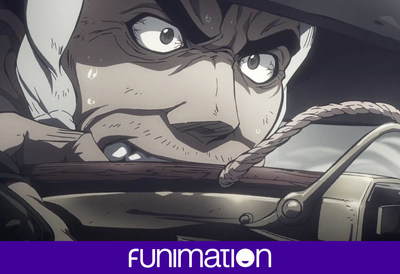 Funimation Entertainment Acquires International Rights to Drifters