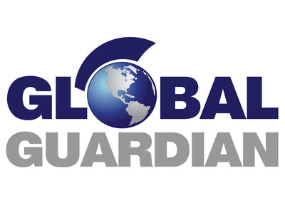 Global Guardian Logo.  (PRNewsFoto/Global Guardian)