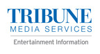 Tribune Media Services Entertainment Information. (PRNewsFoto/Tribune Media Services)