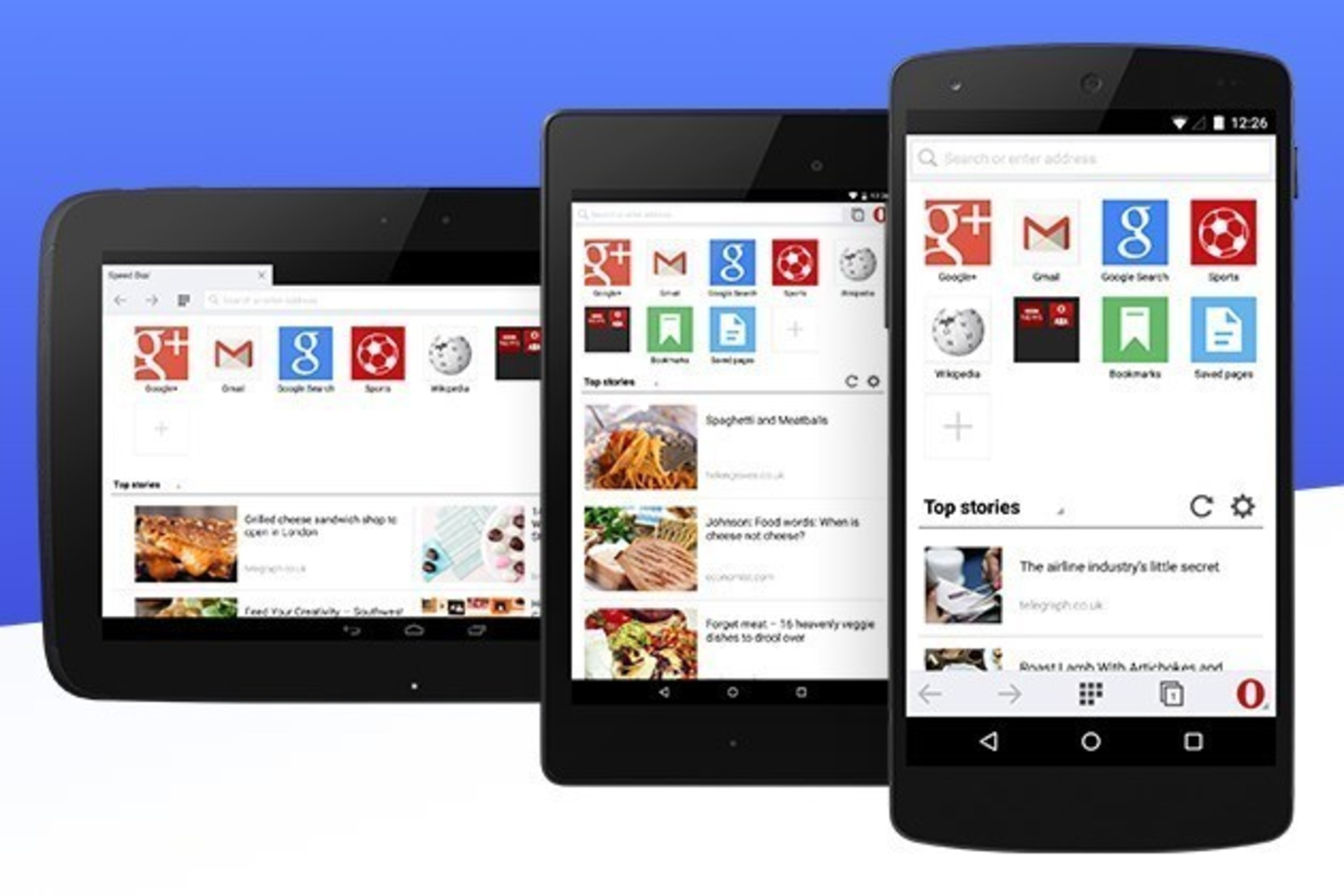 Opera to double user base on Android by 2017
