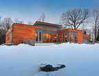 Blu Homes' Top 10 List of 2013 offers fans an extraordinary year in review.  (PRNewsFoto/Blu Homes, Inc.)