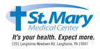 St. Mary Named One of the Nation's 100 Top Hospitals by Truven Health Analytics (PRNewsFoto/St. Mary Medical Center)