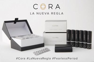 Cora: #LaNuevaRegla