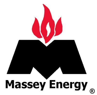 Massey Energy. (PRNewsFoto/Massey Energy)