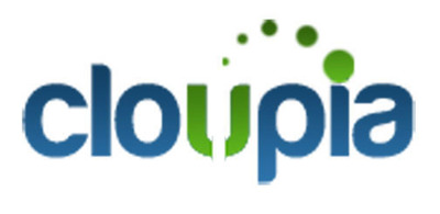 Cloupia Logo.  (PRNewsFoto/Cloupia)