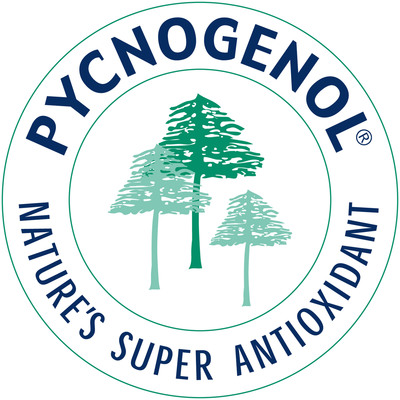 Pycnogenol® is a natural plant extract originating from the bark of the maritime pine that grows along the coast of southwest France and is found to contain a unique combination of procyanidins, bioflavonoids and organic acids, which offer extensive natural health benefits.