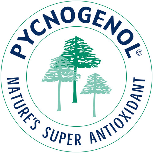 Pycnogenol(R) is a natural plant extract originating from the bark of the maritime pine that grows along the coast of southwest France and is found to contain a unique combination of procyanidins, bioflavonoids and organic acids, which offer extensive natural health benefits.  (PRNewsFoto/Horphag Research (USA) Inc.)