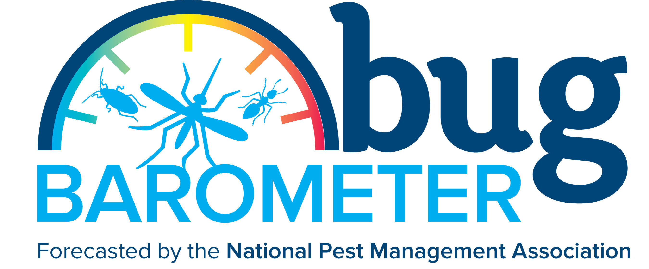 Bug Barometer: Forecasted by the National Pest Management Association